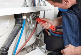 Emergency plumbers Warrington